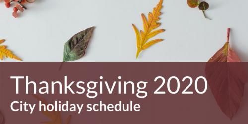 Thanksgiving graphic.