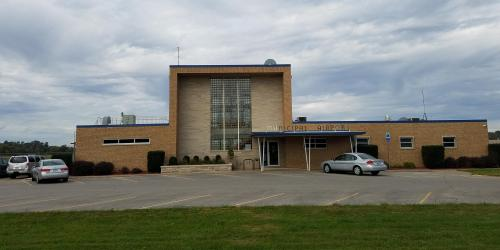 Iowa City Municipal Airport