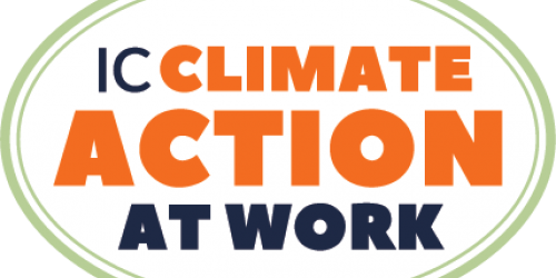 Climate Action At Work logo