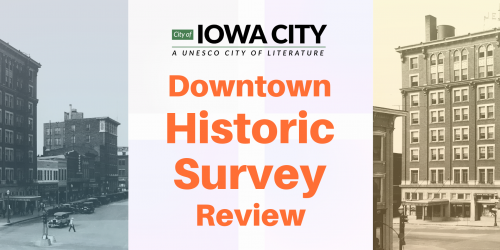 Historic Survey Graphic