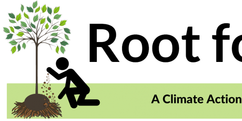 Root for trees logo.