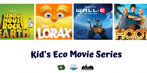 Kid's Eco Movie Series