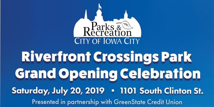 Riverfront Crossings Grand Opening