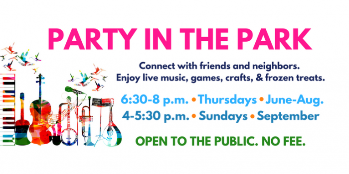 Party in the Park