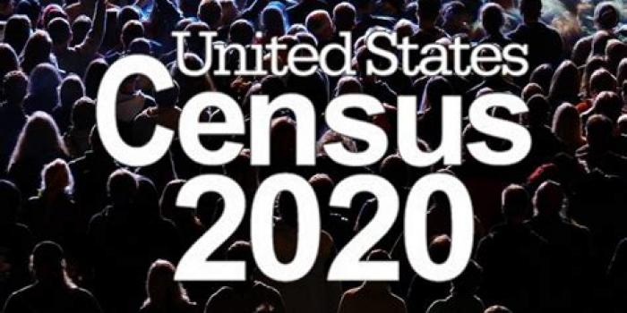 US Census 2020 logo