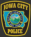 Iowa City Police Department patch