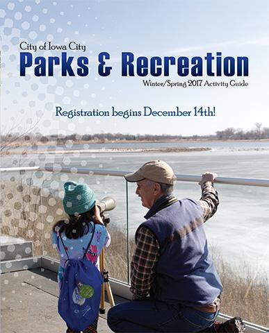 2017 Winter/Spring Recreation Guide