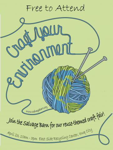 Craft your environment 2017