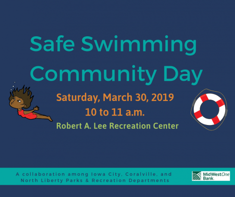 Safe Swimming Community Day