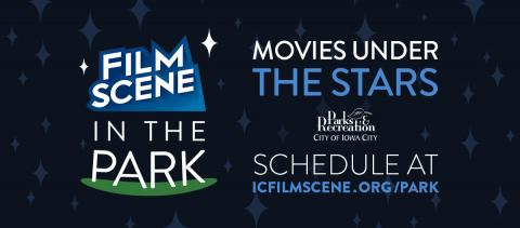FilmScene in the Park Movies Under the Starts