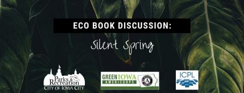 Silent Spring Eco Book Discussion