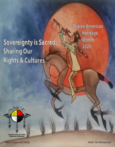 Sovereignty is Sacred