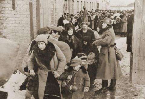 Deportation of Jews from Lublin
