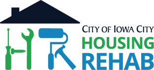 Logo for City's Housing Rehabilitation Program