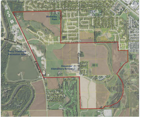 Form Based Zones and Standards   City of Iowa City