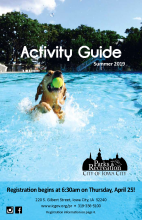 2018-2019 Winter/Spring Activity Guide