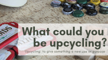 Upcycling Convention