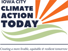 The Climate Action Today logo.