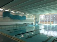 Robert A. Lee Recreation Center Pool